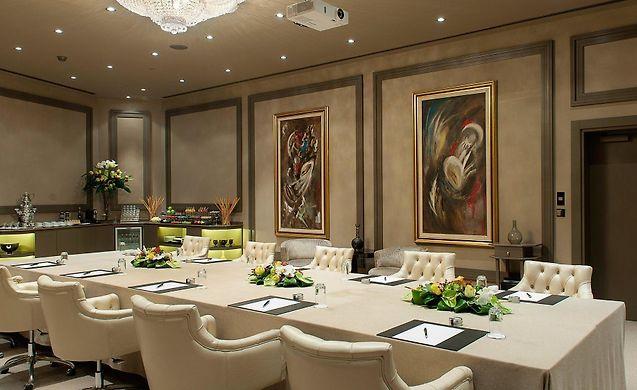 Hotel Intercontinental Provincia Di Istanbul